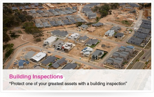 Building-Inspections